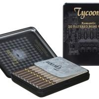 Jual Tycoon Mini Cerutu Aroma Coklat Murah