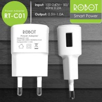 Adaptor Charger Robot Rt-CO1
