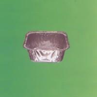 Wadah aluminium foil