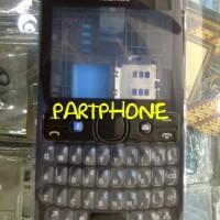 Casing Nokia Asha 205 Dual Sim