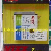 Battery Samsung Galaxy Core 2 2800MAH VIZZ for Core2
