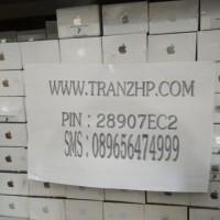 APPLE IPHONE 5S 16GB GOLD NEW ORIGINAL GARANSI RESMI 1 TAHUN