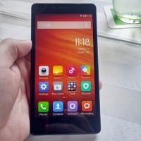 harga Xiaomi Redmi Note 4g Lte 2 Sim Card ( Dual Sim ) New Original Resmi Tokopedia.com