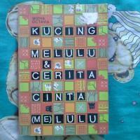 novel Kucing Melulu & Cerita Cinta (Me)lulu
