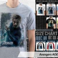 Kaos Avengers AOE 38 BV