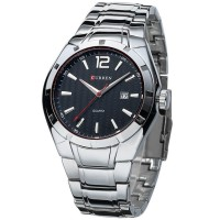 Curren 8103 Casual - Style Watch (Jam Tangan Kasual - Sportif)