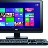 All in One Personal Computer PC Dell Inspiron 20 3048 Core i3 Win 8.1