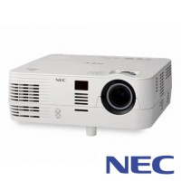 NEC VE280G SVGA DLP 2800Lumens Proyektor Projector