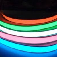 EL Tape (electroluminescent tape) + Inverter 2 x AA Baterai (3v)