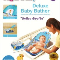 Baby Bather Sugar Baby Smile Giraffe