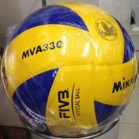 Bola voli mikasa mva330 series kualitas super grade AAA murah sale