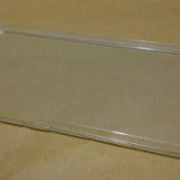 Jelly Case/ultrathin Case/soft Case Oppo R5 Bening Transparan