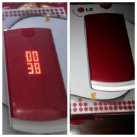 LG Lollipop Cookie GD580 unlocked