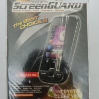 Screen Guard Nokia N900 (Anti Gores)