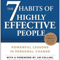 THE 7 HABITS OF HIGHLY EFFECTIVE PEOPLE [SC][English Version]