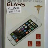 TEMPERED GLASS Xiaomi Redmi 2 antigores Kaca