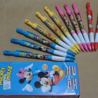 Pensil Mekanik Karakter 2.0mm