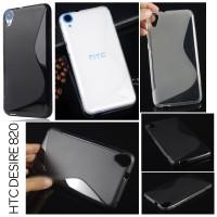 Htc Desire 820 - Stylish Stpu Soft Case