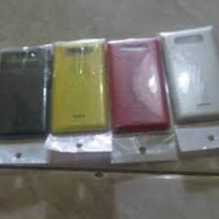 Casing Nokia Lumia 820 Original Backcase Backcover Casing Belakang