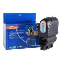 harga Gembok Alarm Sensor Gerak Sepeda United Gunung Bmx Jepang Wimcycle Mtb Tokopedia.com