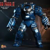 Hot Toys Iron Man Mark 38 Igor
