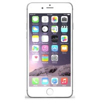 harga Apple Iphone 6 Plus 64gb - Silver - 5.5