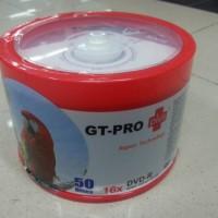 DVD-R 16X 4.7GB GTPRO Plus
