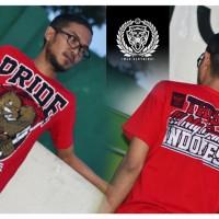 Kaos Pride Of Indonesia
