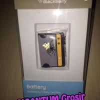 BATERAI BLACKBERRY TORCH FS-1 ORI 99% | BATRE BB 9800 9810 FS1