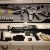 Airsoft Gun Spring Both Elephant M16A4