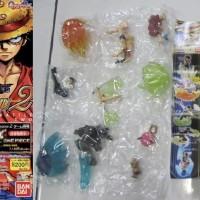 One Piece Battle 2 (Bandai Gashapon)