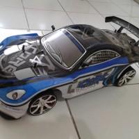 Mobil NQD 4WD Drift Skala 1:10