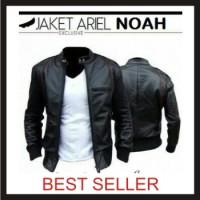 Jaket Kulit Ariel Noah Band