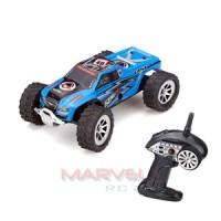 WL Toys A999 1:24 25 Km/H RTR RC Racing Car - Blue