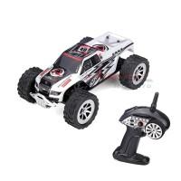 WL Toys A999 Flamesy 1:24 25 Km/H RTR RC Racing Car