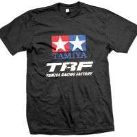 T-Shirt Tamiya TRF High Quality