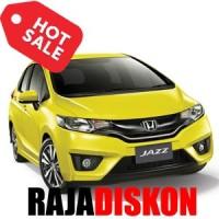Body Cover/Sarung/Selimut/Pelindung Mobil All New Honda Jazz