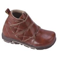 Sepatu Anak Balita Laki-Laki Coklat - CAM 002 - Catenzo Junior CJR