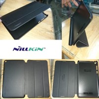 harga Jual Nillkin Song Leather Flip Book Cover Stand Case Asus Fonepad 8 Tokopedia.com