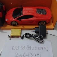 Mobil RC 2WD Lamborghini Skala 1:16