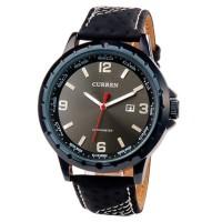 Curren 8120 Casual - Style Watch (Jam Tangan Kasual - Sportif)