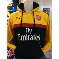 Jaket Hoodie Jumper Arsenal  Sweater Bola #Kaos The Fast & The Furious