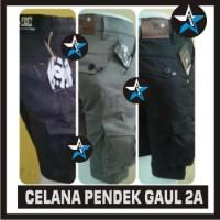 harga New Celana Pendek Gaul 2a Cargo Panjat Gunung | All Brand | Cargo Gaul Tokopedia.com