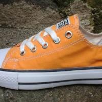 sepatu converse allstar kuning (yellow)