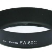 Lens Hood EW-60C Canon 18-55