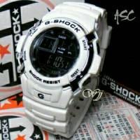 Jam Tangan Casio GShock GA7710 Putih