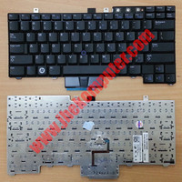 Keyboard Laptop DELL Latitude E5410, E5510, E6400, E6410, E6500, E6510