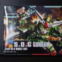 SxDXG Gundam