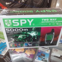 ALARM MOTOR SPY 5000M