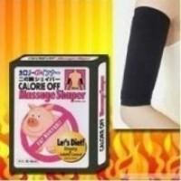 Calorie Off Arm Massage Sharper | Korset Untuk Mengecilkan Lengan